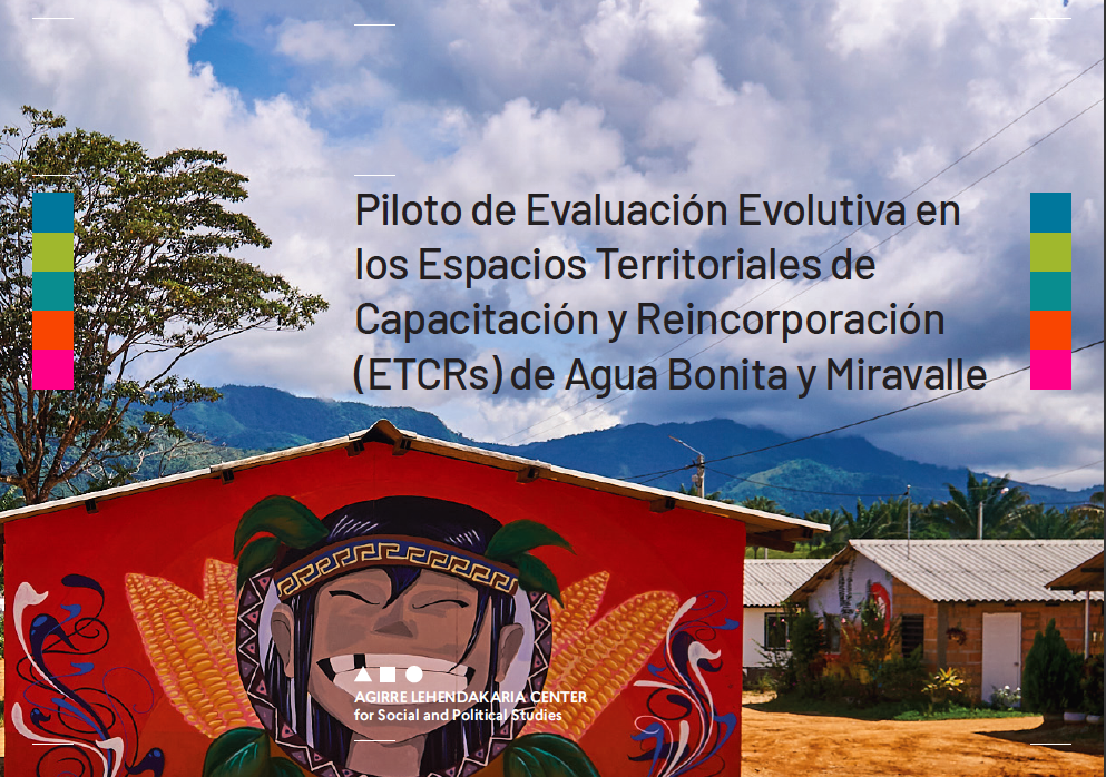 Agua Bonita and Miravalle (Colombia) Developmental Evaluation report finds community transforming opportunities and initiatives